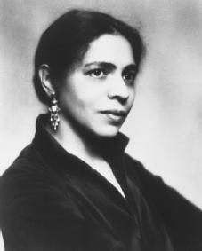 the harlem renaissance in passing by nella larsen Passing by nella larsen nella larsen's novel, passing, provides an example of some of the best writing the harlem renaissance has to offer nella larsen was one of the most promising young writer's of her time.