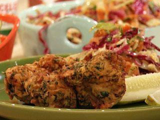 Ranch-style Boneless Fried Chicken | Recipes | Pinterest
