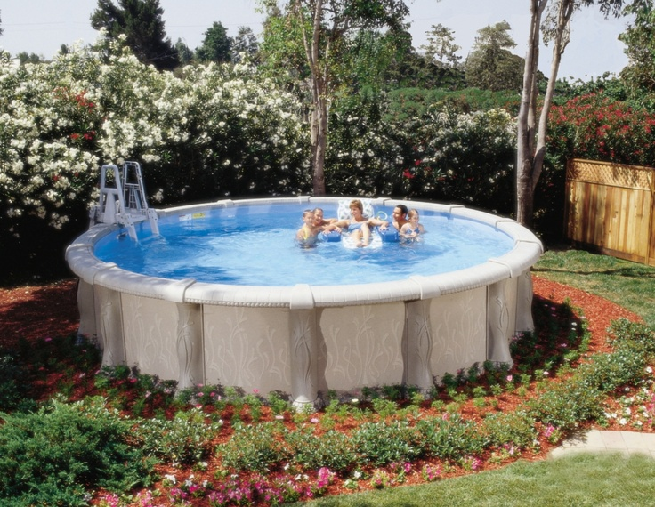 Doughboy Above Ground Pools Prices