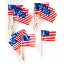 flag day snacks