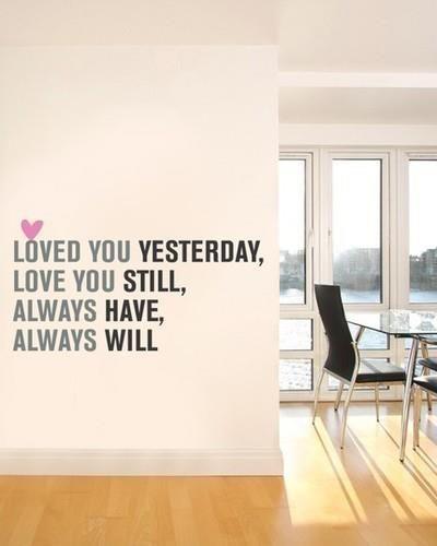 true love will never fade Quotable Pinterest