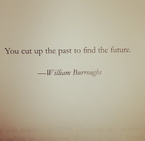 Poignant moving on quote
