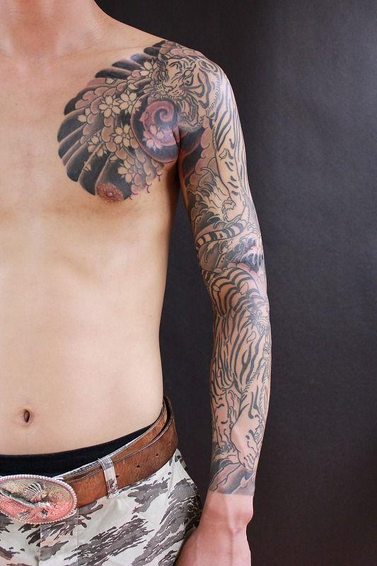 刺青の画像 p1_26