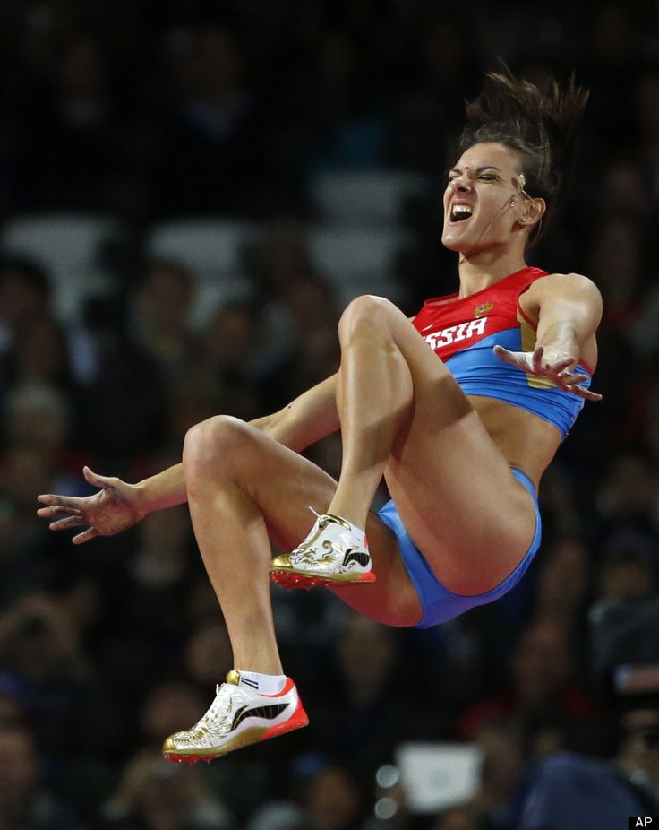 Amusing Top women pole vaulter