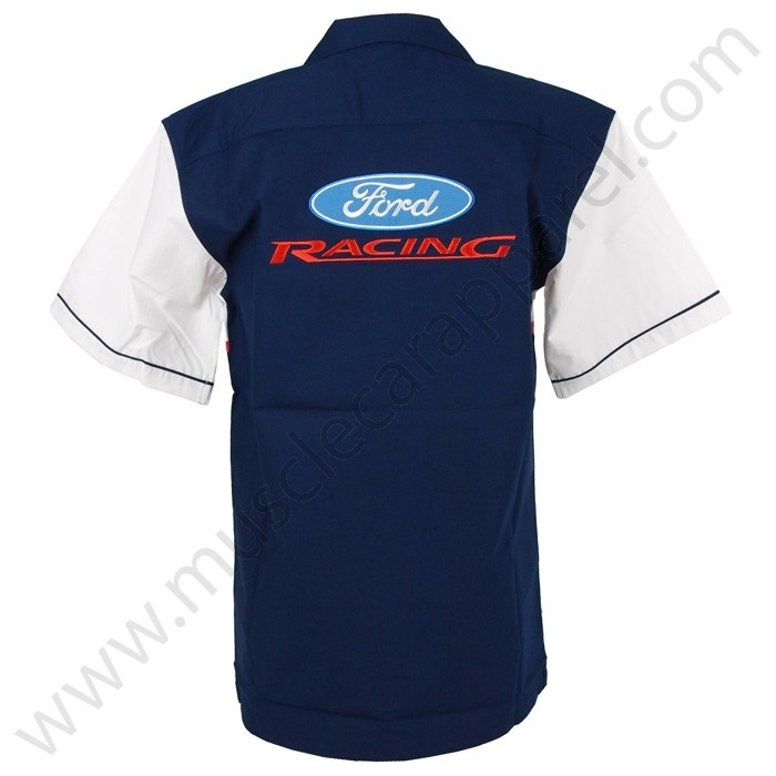 Mustang clothes online