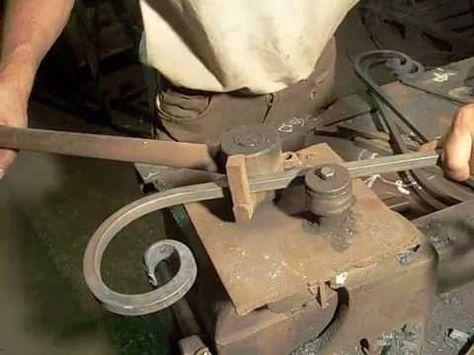 Станки холодной ковки своими руками леруа мерлен киров 32