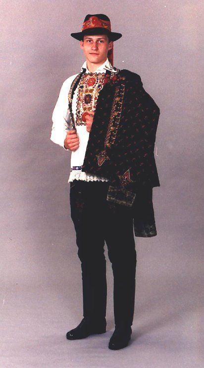 Bosnia Men Clothing Traditional Clothes And Culture