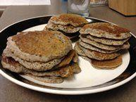 CLASSIC NO BISQUICK BETTY CROCKER PANCAKES recipe from Betty Crocker