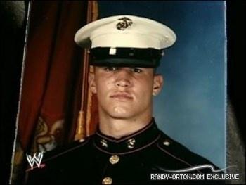 Randy Orton Marine | Sexiness | Pinterest