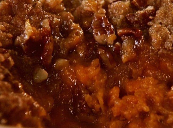 "Sweet Potato ""Souffle"" | Recipe"