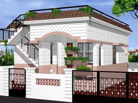 Portico designs in india driverlayer search engine for Indian house portico design