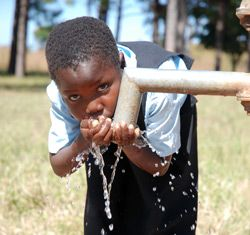 UNICEF Tap