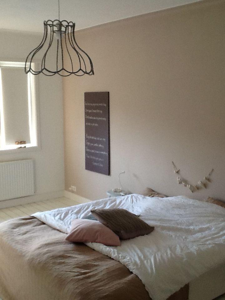 Lamp slaapkamer pinterest : Mooi gewikkelde lamp in slaapkamer Unieke ...