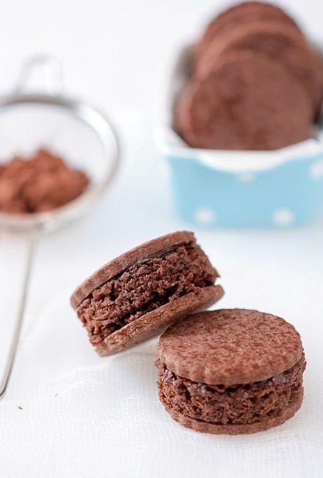 Mudcake cookies!