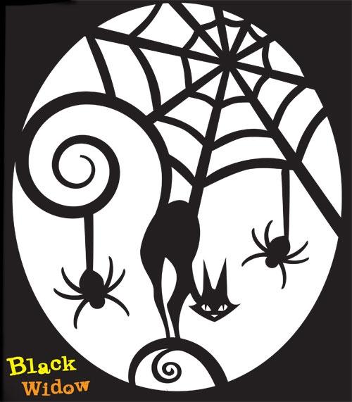 cute halloween jack o lantern stencil halloween pinterest. Black Bedroom Furniture Sets. Home Design Ideas