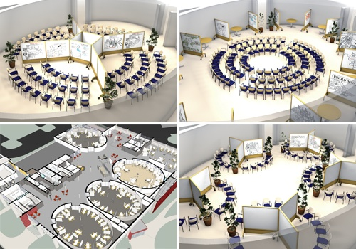 Harvard Classroom Design ~ This is beehive design plans genuine plan