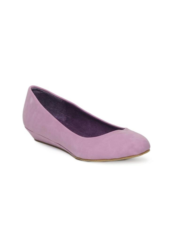 jove lavender shoes myntra purple