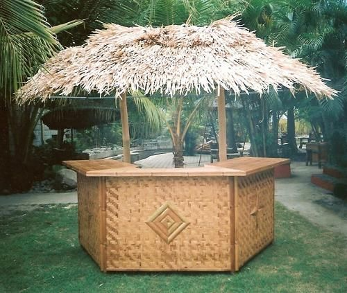 Backyard Tiki Bar Designs : Outdoor Patio Bar  mart product most important priority is to ensure