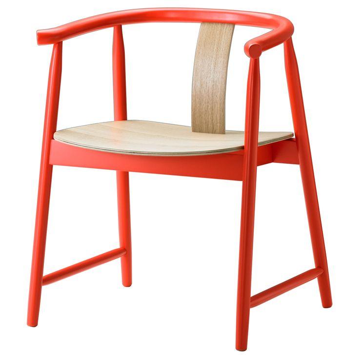 TRENDIG 2013 Armchair - IKEA
