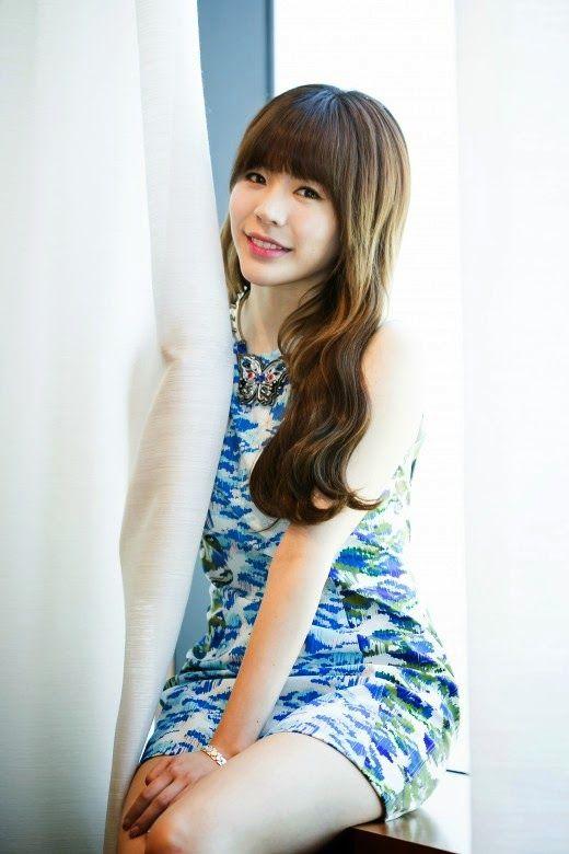 GG Sunny | SONE | Pinterest