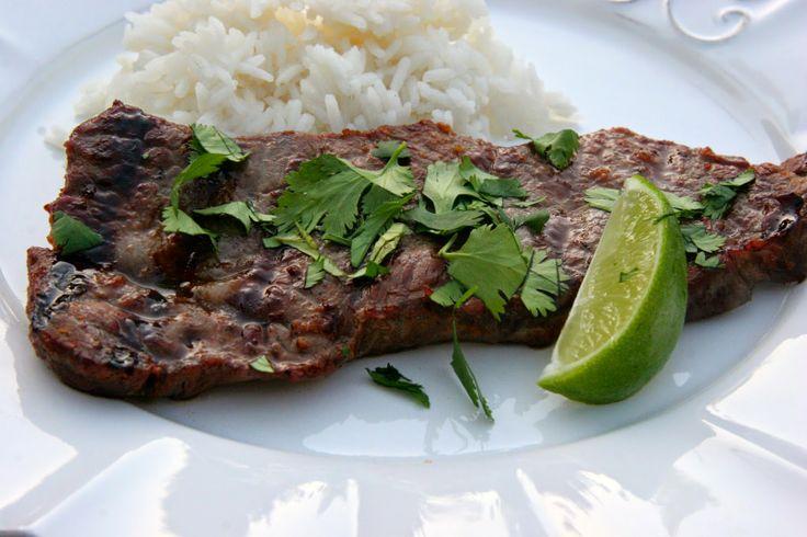 ... for korean bbq party korean bbq marinade korean marinade korean steak