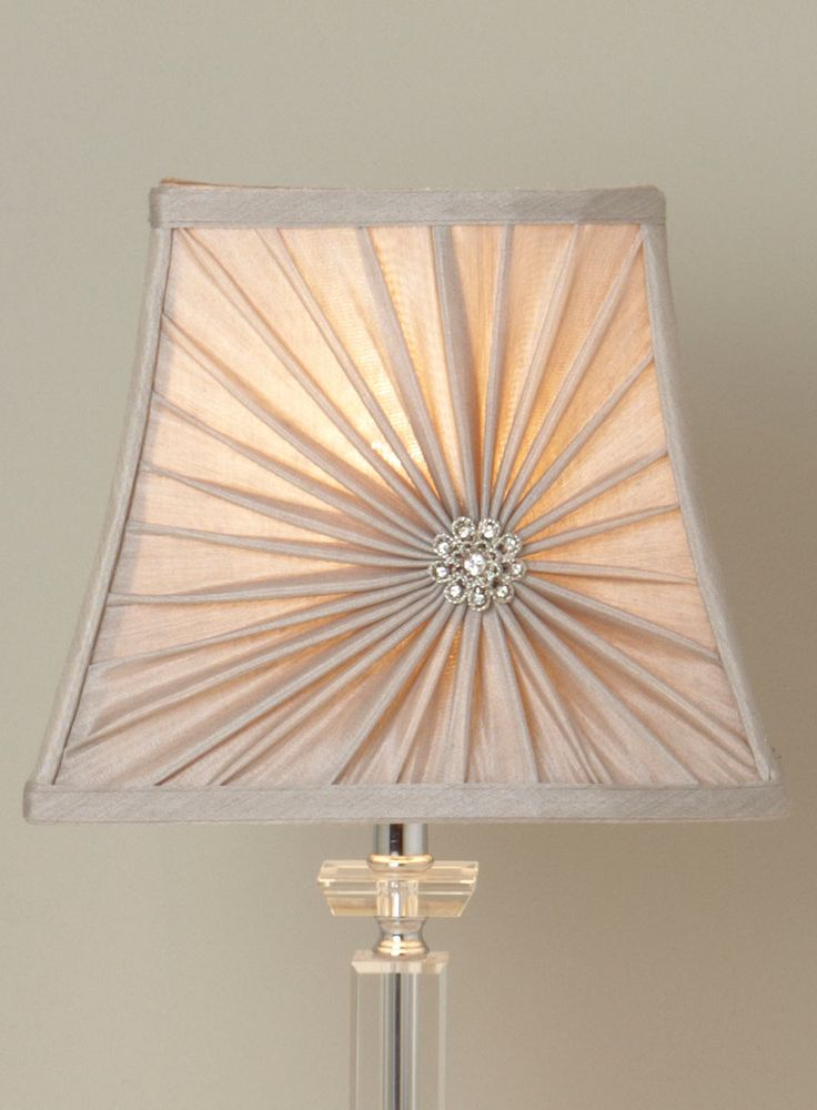 Bhs Wall Lamp Shades : Anya Table Lamp Shade Things to think about for next year Pintere?