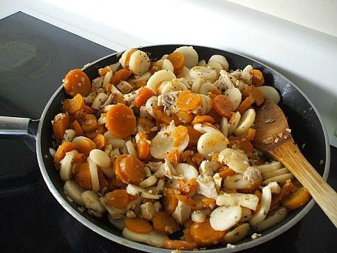Chicken Hash | Do it yourself projects | Pinterest