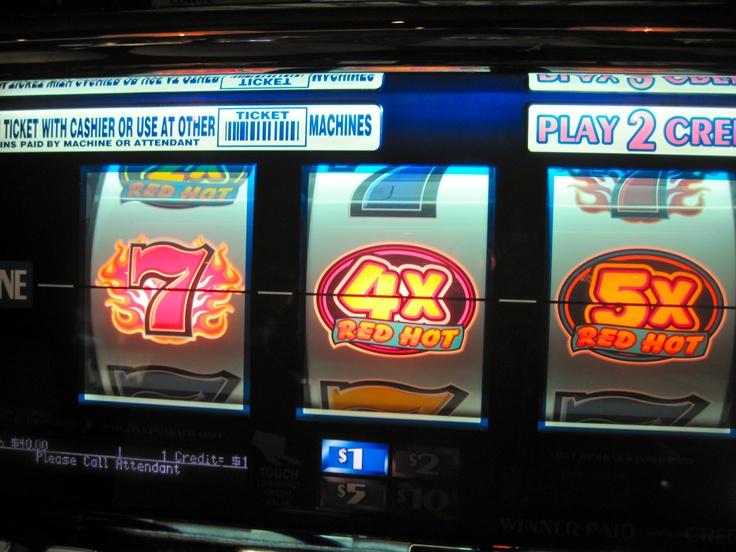 slot machine finder vegas