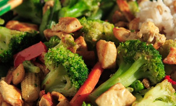 High-Protein, Vegetarian-Style | Low Fat and Vegetarian | Pinterest