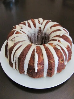 Apple Cinnamon Chip Bundt Cake Recipes — Dishmaps