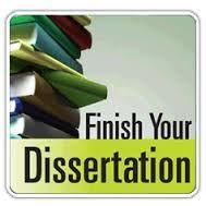 your dissertation proposal