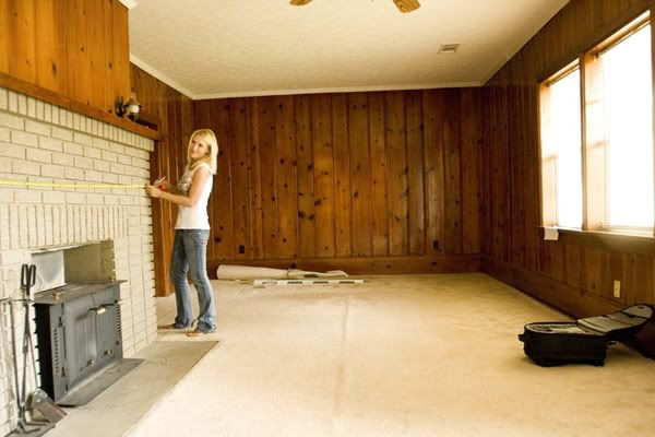Flor Floor Tile | The Lettered Cottage | Homebuilding | Pinterest