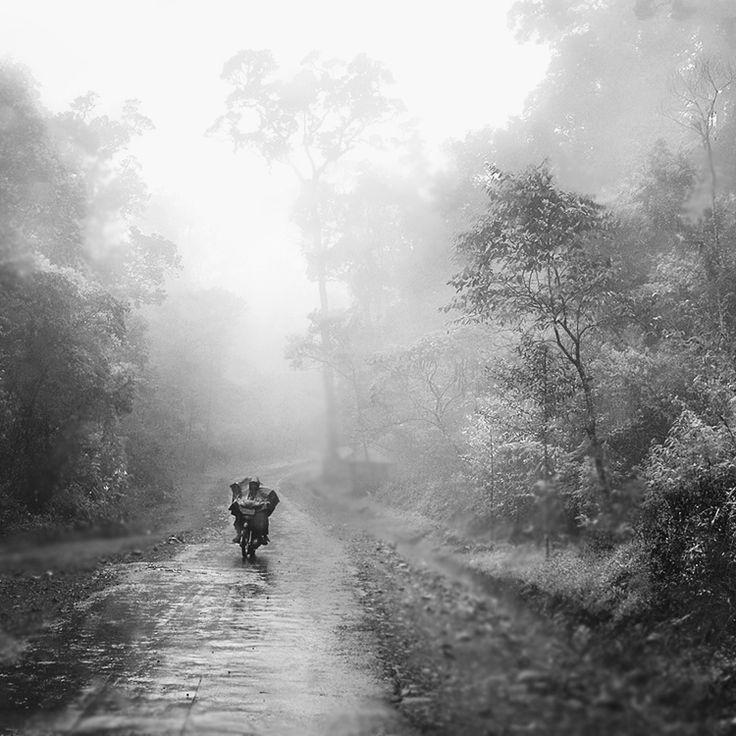 Rider on the storm   by   Hengki Koentjoro