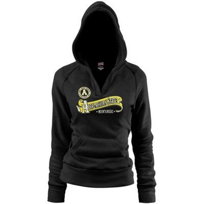 Appalachian State Mountaineers Women s All-American Secondary Pullover