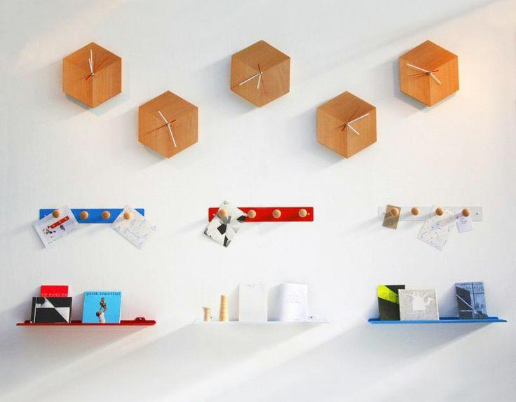 Phil Procter, een Britse #meubel - & #productontwerper maakt mooie ...