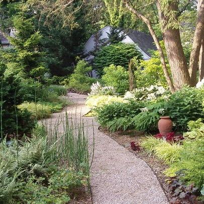Landscape berm design outdoors pinterest for Landscape berm design