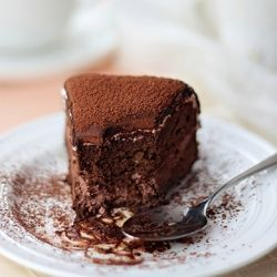 Flourless Chocolate Cake! | Yum! Have to try! | Pinterest