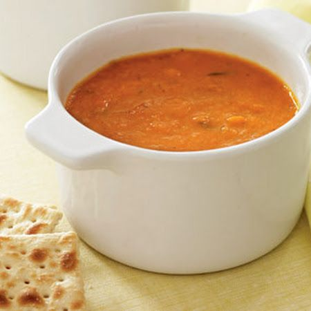 Smoky Tomato Soup | Soups and Sandwiches | Pinterest