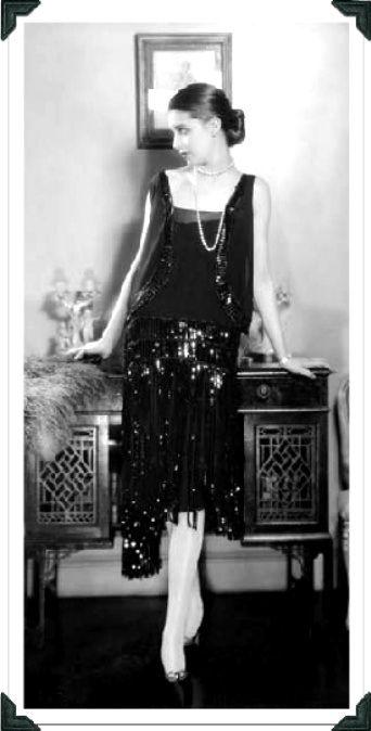 Vintage Channel cocktail dress Vintage Chanel Cocktail Dresses
