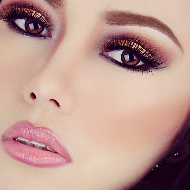 wen wen chong zaspa hot sexy makeup mmaatteett mac