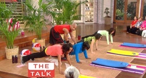 Video: Redo You - Summer Fitness with Shaun T