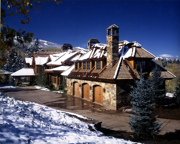 Aspen luxury aspen homes pinterest for Most expensive homes in colorado
