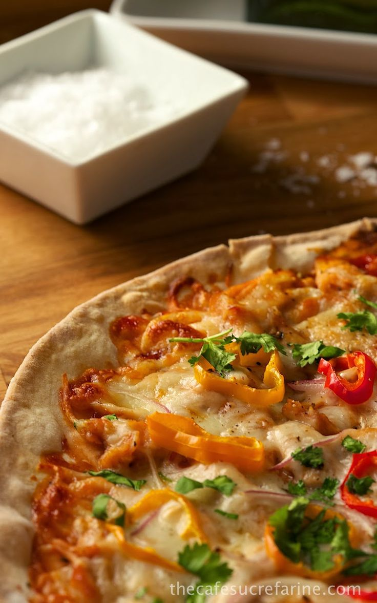Make-Ahead Thin-Crusted Pizza Crust | Recipe