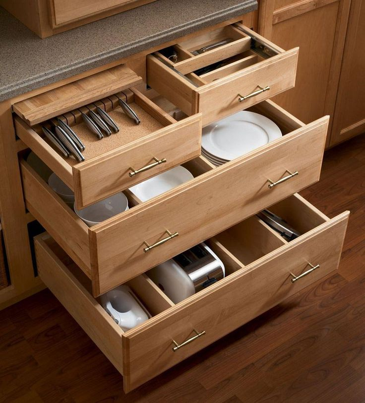 kraftmaid kitchen storage solutions dream home pinterest