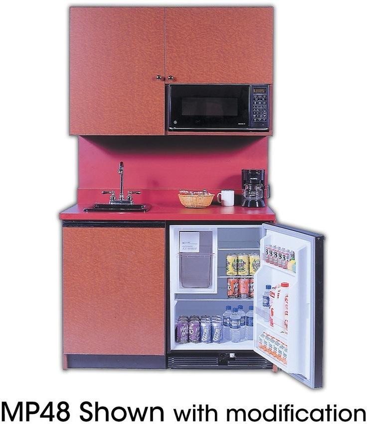 another all in one mini kitchen for the home pinterest. Black Bedroom Furniture Sets. Home Design Ideas