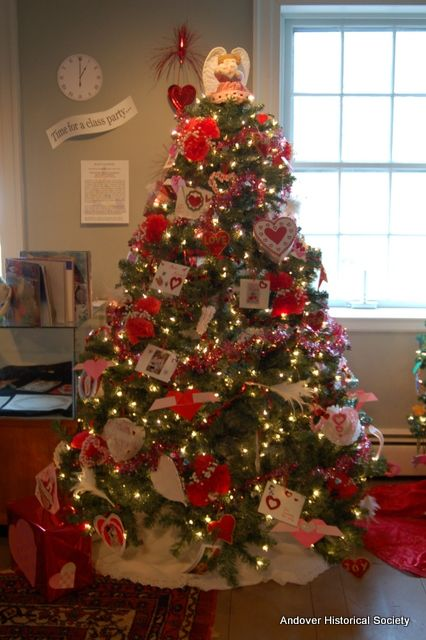 Valentine Tree | You might like this | Pinterest