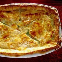 Meat And Poultry, Chicken Pot Pie Vi, This Pie Is Hearty, Wonderfully ...