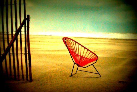 Une plage de rêve dans le nord de la France à Berk! un temps léger mais une chaleur persistante.