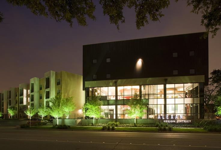 Design District Dallas Apartments Creative Amusing Inspiration
