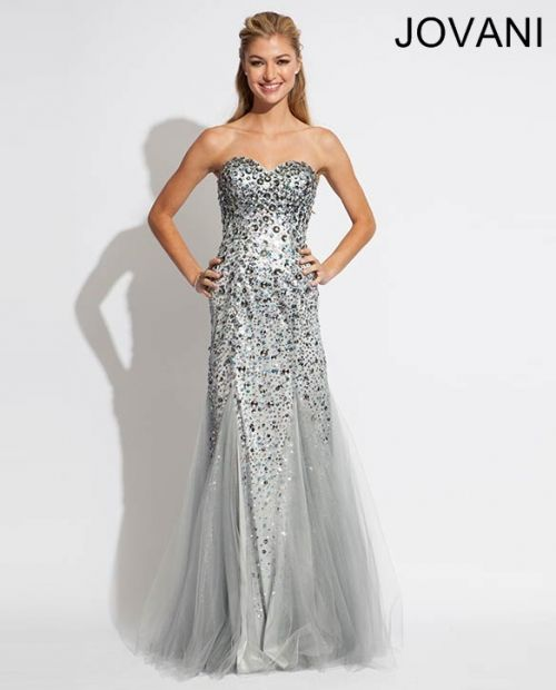 Prom Dresses Sacramento Ca - Evening Wear